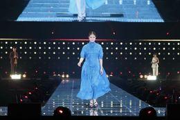 今田美桜さんのステージ写真一覧【TGC2019SS】