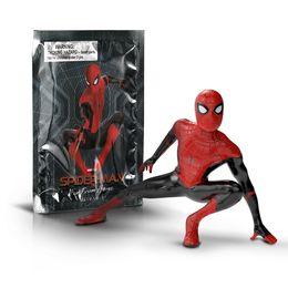映画『スパイダーマン:ファー・フロム・ホーム』の特製フィギュアを3名様にプレゼント!