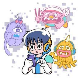 【3話】現実世界のモンスターと対峙して経験値をアップせよ!#令和サバイバー