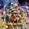 劇場版『ONE PIECE STAMPEDE』尾田栄一郎描き下ろしの10(テン)バッジを合計5名様にプレゼント!