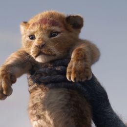 映画『ライオン・キング』オリジナルキャップを3名様にプレゼント!