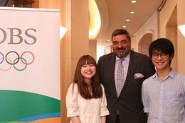 東京オリンピックを「放送」で盛り上げるってどういうこと!?エラい人に直接聞きに行ってみた #大学生の社会見学