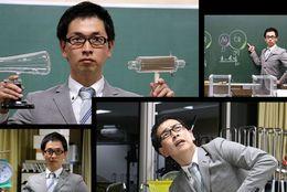【4話】理科教員が本気のアドバイス! 夏休み明けの「太った!」を解決せよ。 #令和サバイバー
