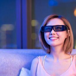 映画の3D作品をきれいに快適に観るには? 「視覚機能」の専門家に聞いてみた!
