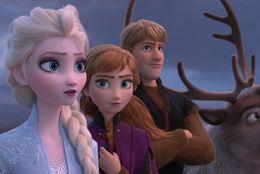 映画『アナと雪の女王2』オリジナルノートを3名様にプレゼント!