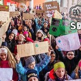 「グレタのおかげで僕らの声は力強くなった」北欧の若き環境活動家から日本の若者へ伝えたいこと