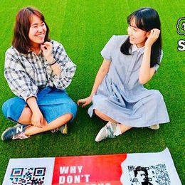 「女性とウェルネス」から「誰もが等身大で輝ける社会」を考える。津田塾大学「苗ぷろ。」代表・江連千佳さんの目指す社会とは?