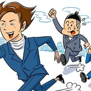新生活の準備に、ビジネスに役立つ考え方を持とう。