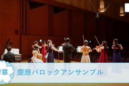 【慶應バロックアンサンブル @神奈川】を紹介!珍しいバロック時代の室内楽曲を演奏しよう!#春からFES2021