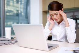 ストレス耐性チェック! 簡単な診断であなたの耐性をテストしてみよう