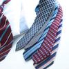 就活ネクタイの色&柄診断! 面接で印象アップできる1本を見つけよう