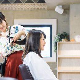 似合う髪型を診断でチェック! あなたにおすすめのヘアスタイルは?