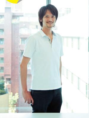 【社会人インタビュー】トランスコスモス 前田鉄平さん