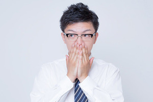会社説明会でのNG言動と質問のコツ
