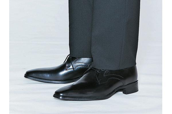 男性の就活ファッションの基本RULE10