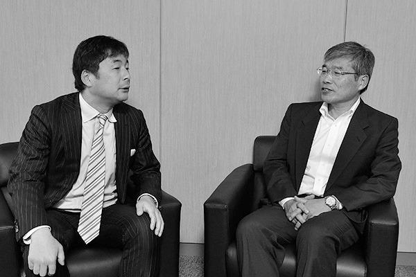 「就活ではコミュニケーション力が必要」って本当? - 常見陽平×中澤二朗スペシャル対談