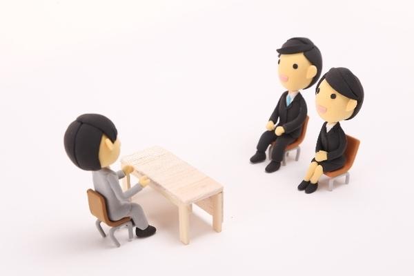 「リクルーター面接」「プレゼンテーション面接」ってナニ? 面接方法5つをザックリおさらい