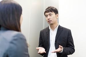 【コミュ力アップ】自分の言葉で話せるようになるためのトレーニング方法3つ