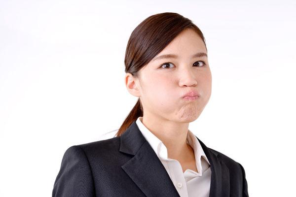 「延々と説教」「サイレント」……。就活生が企業にムカッとした瞬間