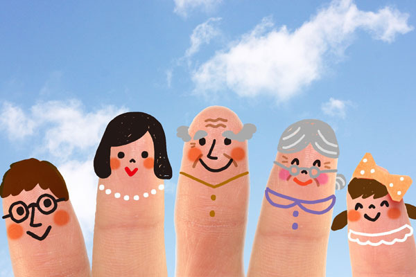面接で家族構成を質問する企業側の意図とは?
