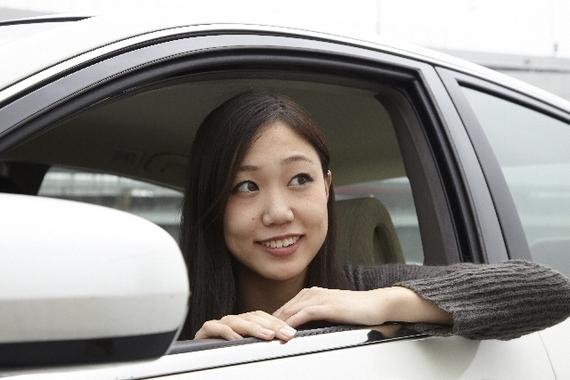 慶應大生の資格取得事情~自動車免許編~