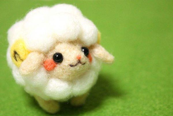 次の韓国旅行では是非行きたい!究極の癒し体験「羊カフェ」!