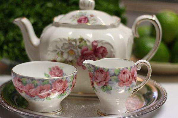 英国規格協会による、美味しい紅茶の淹れかた