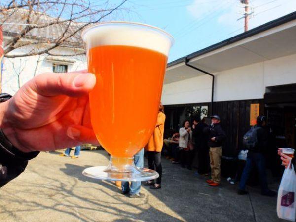人気のビールで楽しく乾杯!外国人に人気のある日本のビールは!?
