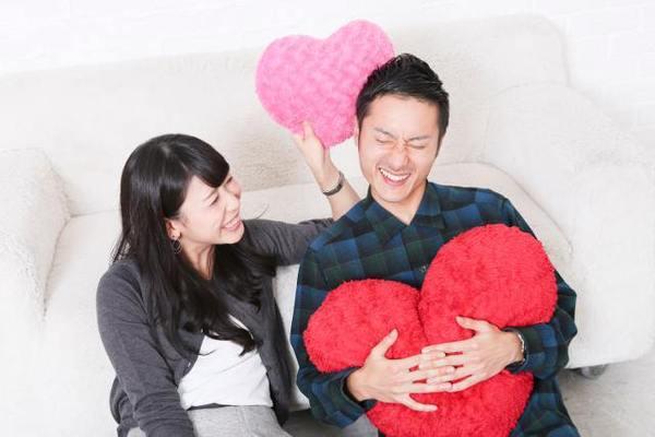 仲良しカップルを作る、上手な夫婦喧嘩のプロセス