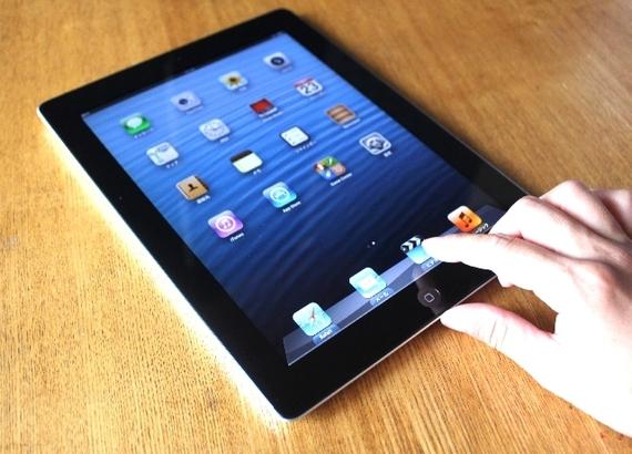タブレット端末を持っている学生は20%! 意外と便利なタブレット端末の魅力とは