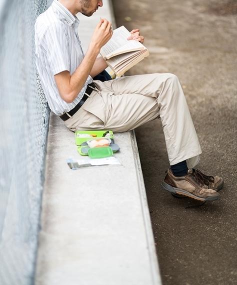 旅行好き必見! 読んだら旅へ出たくなるオススメの5冊