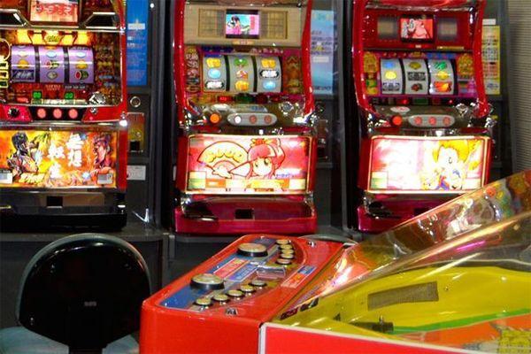 ゲーセンで一番遊んだゲームTop5