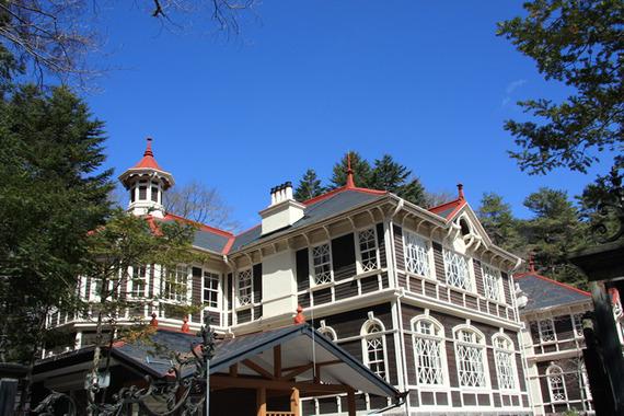 旅行や合宿に最適! 観光地に安く泊まれる、早稲田大学のセミナーハウスとは