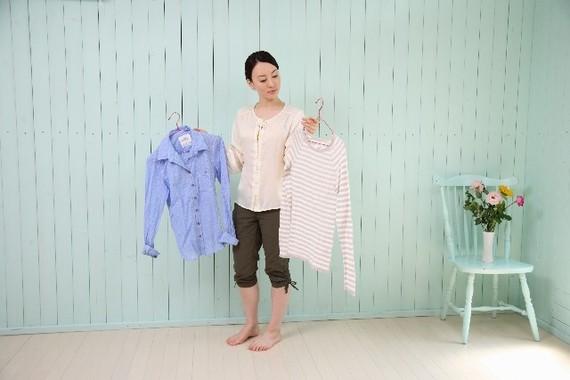 【Q&A】毎日着ていく服を選ぶのが大変なんですが、どうしたらいいですか?