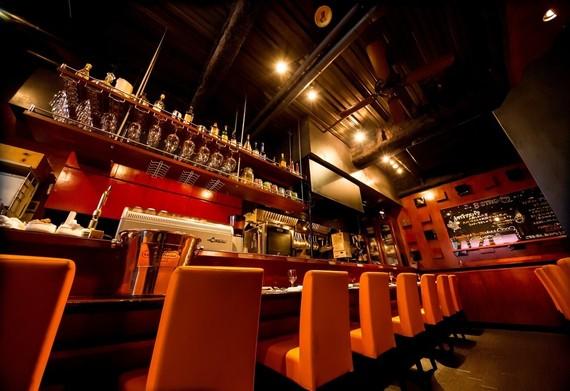 【Q&A】高田馬場でこじんまりとおしゃれにお酒が飲めるお店ありますか?