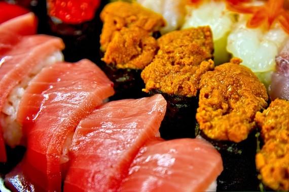 【Q&A】ちょっと贅沢したいんで早稲田でおいしいお寿司屋さん教えてください!