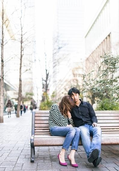 【Q&A】恋人と昼休みに学内でランチをするのが恥ずかしいんですが、みなさんは恋人とどうお昼休みを過ごしてますか?