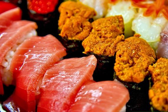 そんなにおいしい? 海外でウケ過ぎだろ! と思う日本食Top5!