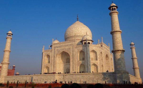 【世界一周バックパッカーの旅ノート】vol.8:7年ぶり、人生で二度目の「インド」で見たモノ
