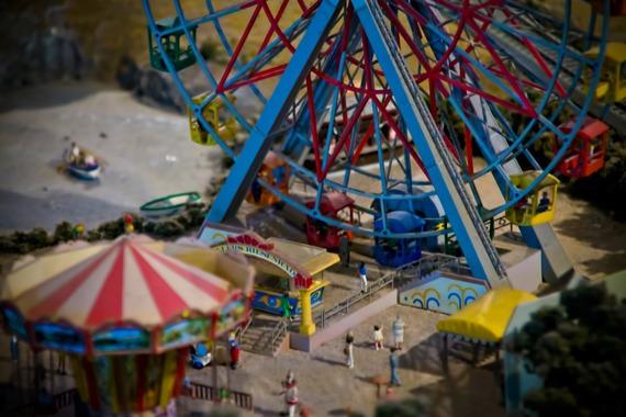 「浜名湖パルパル」「あらかわ遊園」マイナーだけど妙な魅力があるテーマパーク5選
