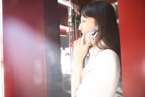 付き合い始めの長電話や就職活動......携帯代が高かった理由は?