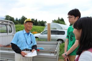 リアルな福島を知ってほしい! 地元福島大の学生が立ち上げた現地体験型ツアー「スタ☆ふく」
