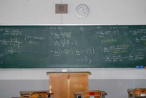 若者よもっと勉強せよ! すべての授業に意欲的に取り組む学生は10人に1人