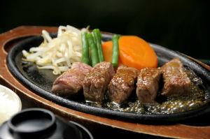 「食事風水」でカンタンに運気アップ。気分の切り替えには牛肉料理が◎