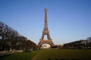エッフェル塔を見たい、映画の舞台になっている...卒業旅行で行ってみたい国ランキング