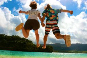 東京から往復1.5万円で行けちゃう!? 沖縄旅行をとことんお得に楽しむ方法