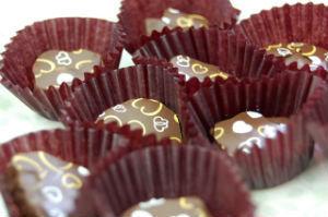 チョコレートを自作すると高確率で失敗する!?