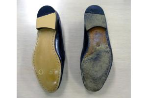 ミスターミニットの人に聞いた。靴をきれいに長く履くコツ