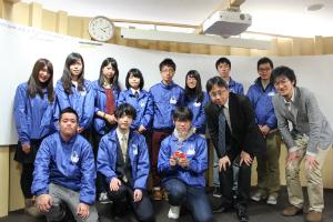 全国学園祭マスコット総選挙2位! グッズ完売も。大人気、東京海洋大学「ドゥーン・マグロ」に迫る