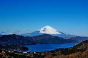 登ってみたい山ランキング、1位はやっぱり富士山! 関東からは「高尾」「箱根」もランクイン